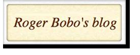 Roger Bobo's blog