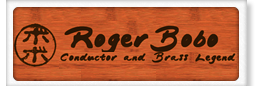 Roger Bobo